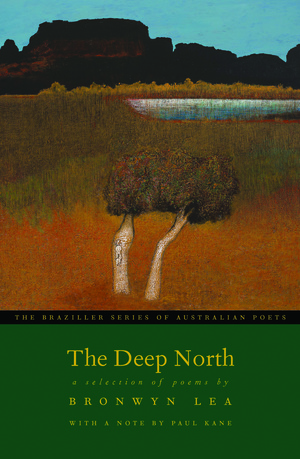 The Deep North  by Bronwyn Lea