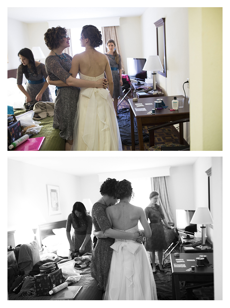 Bridesmaid Hug.jpg