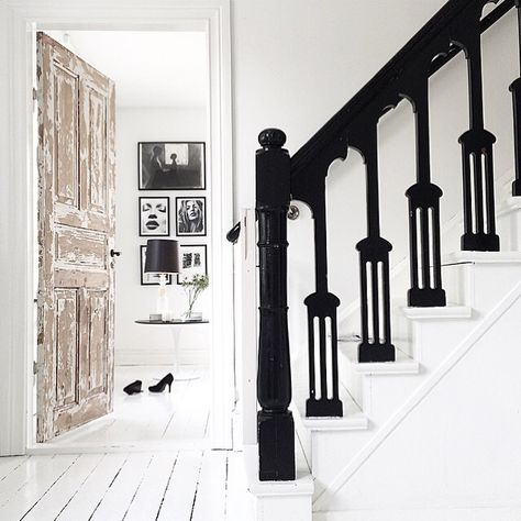 Image via:   My Scandinavian Home