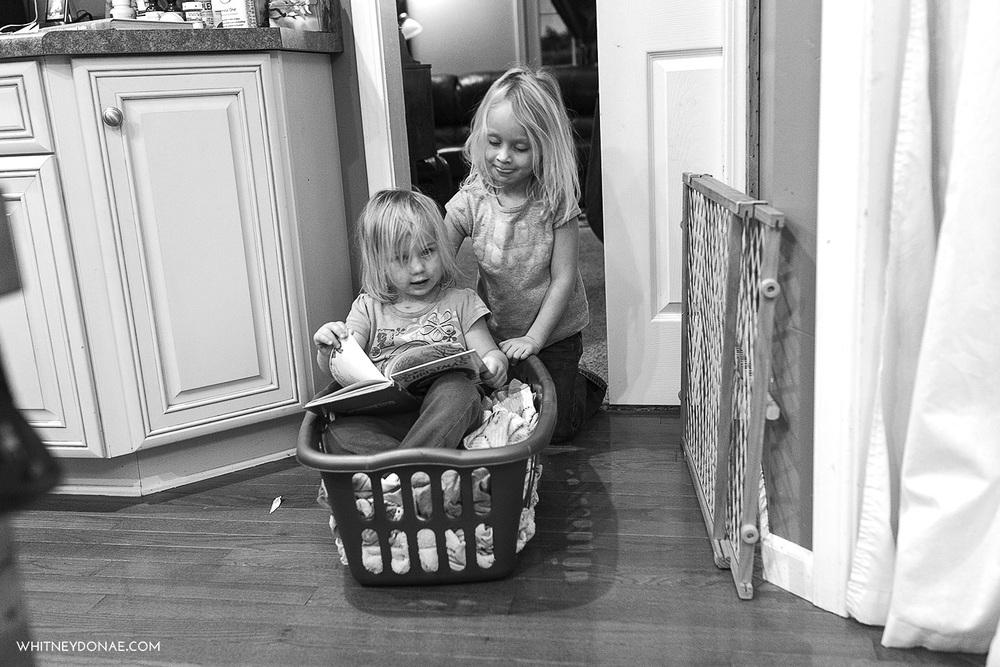 Beth & Katey