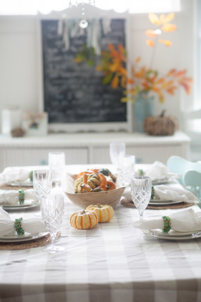 Restless Arrow Tablescape