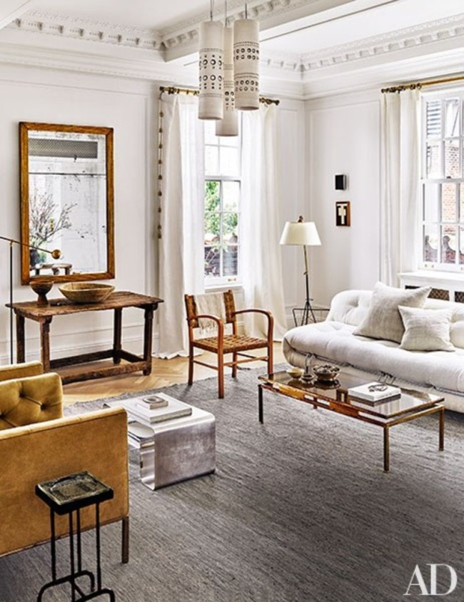 Why This Room Works: Nate Berkus Living Room