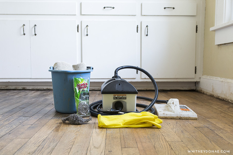 How To Remove Tar Paper From Wood Floors Whitken Co