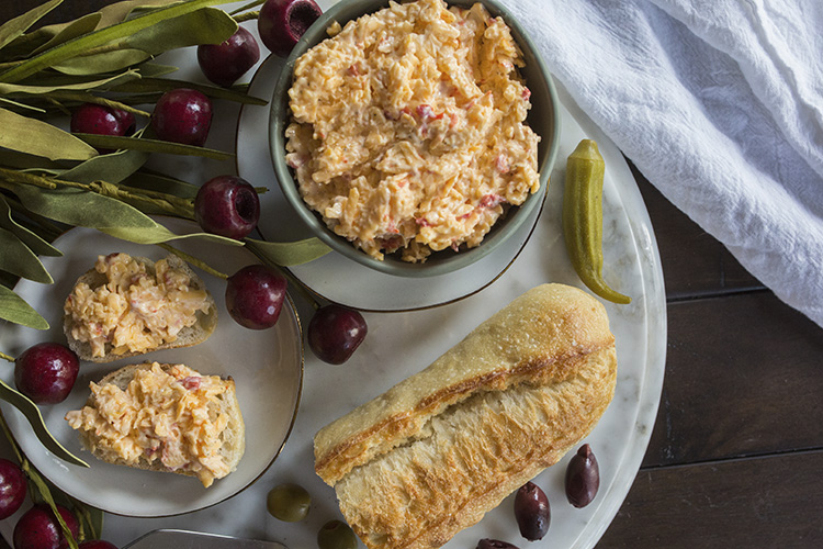 Pimento Cheese - Whitken & Co.