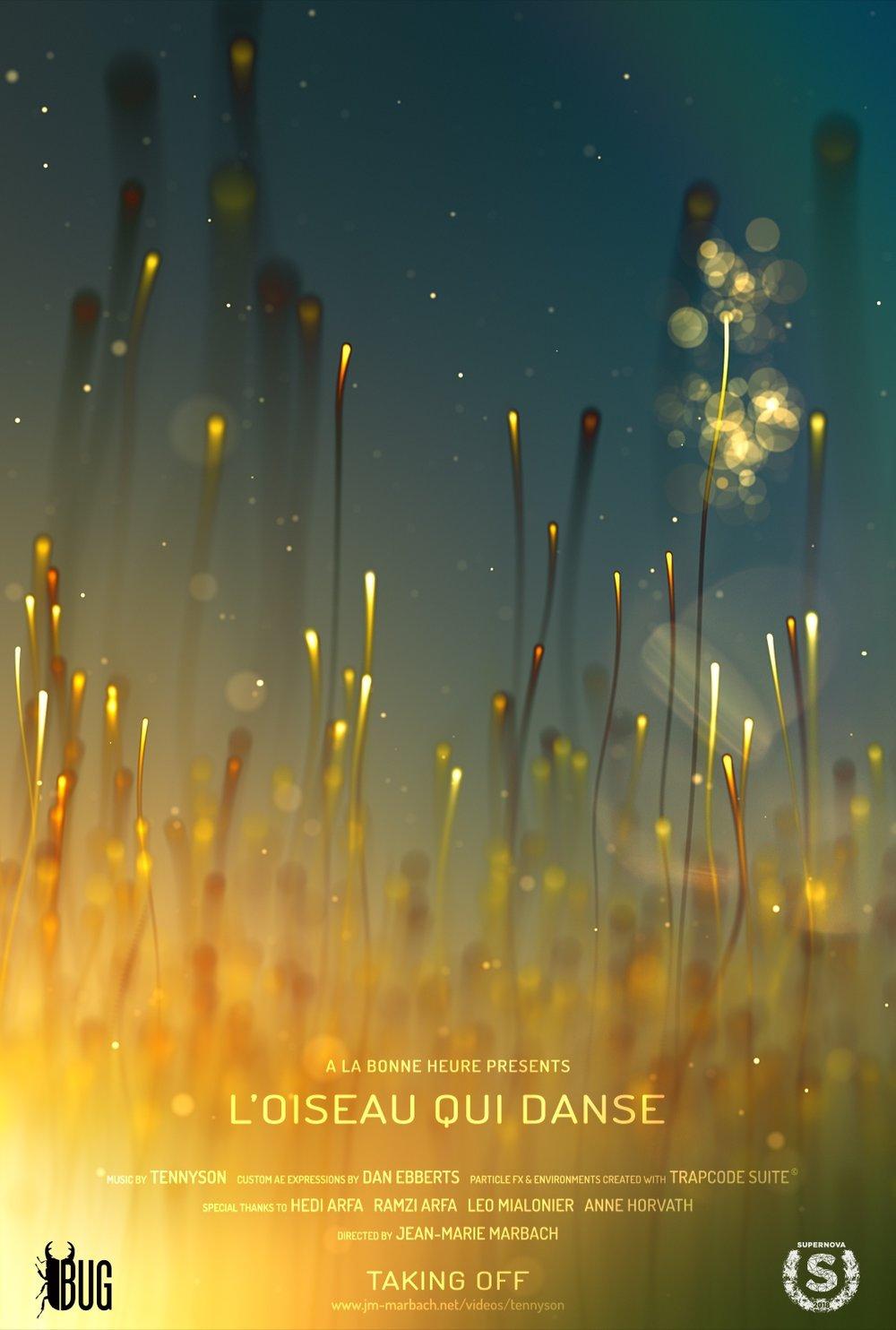 Tennyson_L'oiseau_qui_danse_poster..
