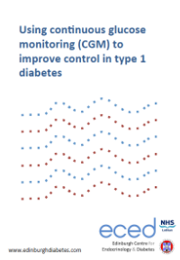 Click here to download our new CGM user guide