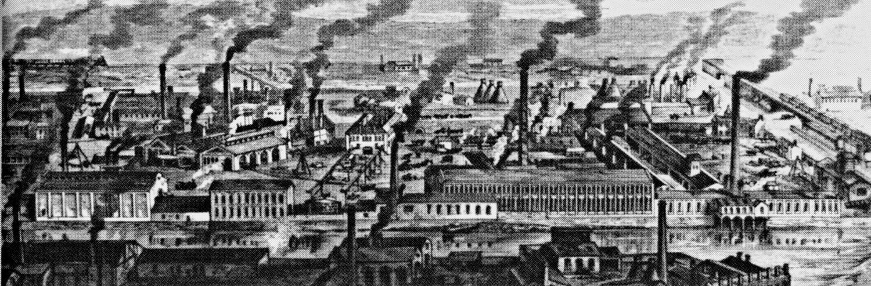 Image result for british industrial revolution