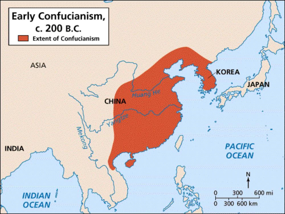 Confucianism Freemanpedia