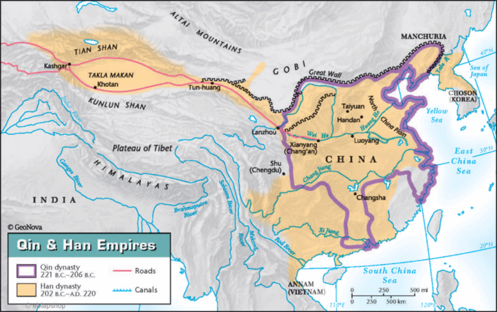 Classical china freemanpedia in my opinion china should garner your attention more than any other culture over the span of history so pay attention gumiabroncs Choice Image