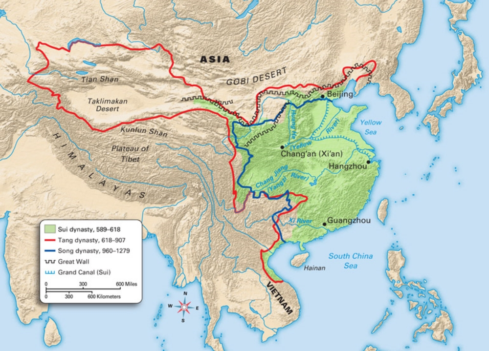Imperial China Freemanpedia