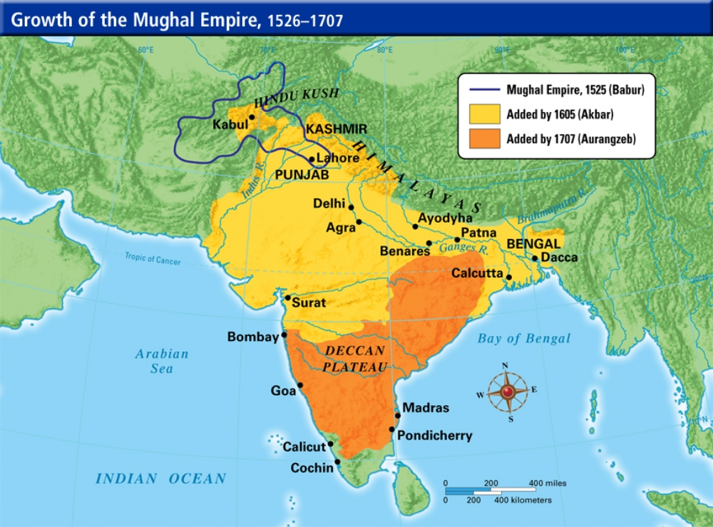 Mughal empire freemanpedia the mughal empire is often lumped in with the other muslim empires ottoman safavid they share many similarities including religion foundations period sciox Choice Image