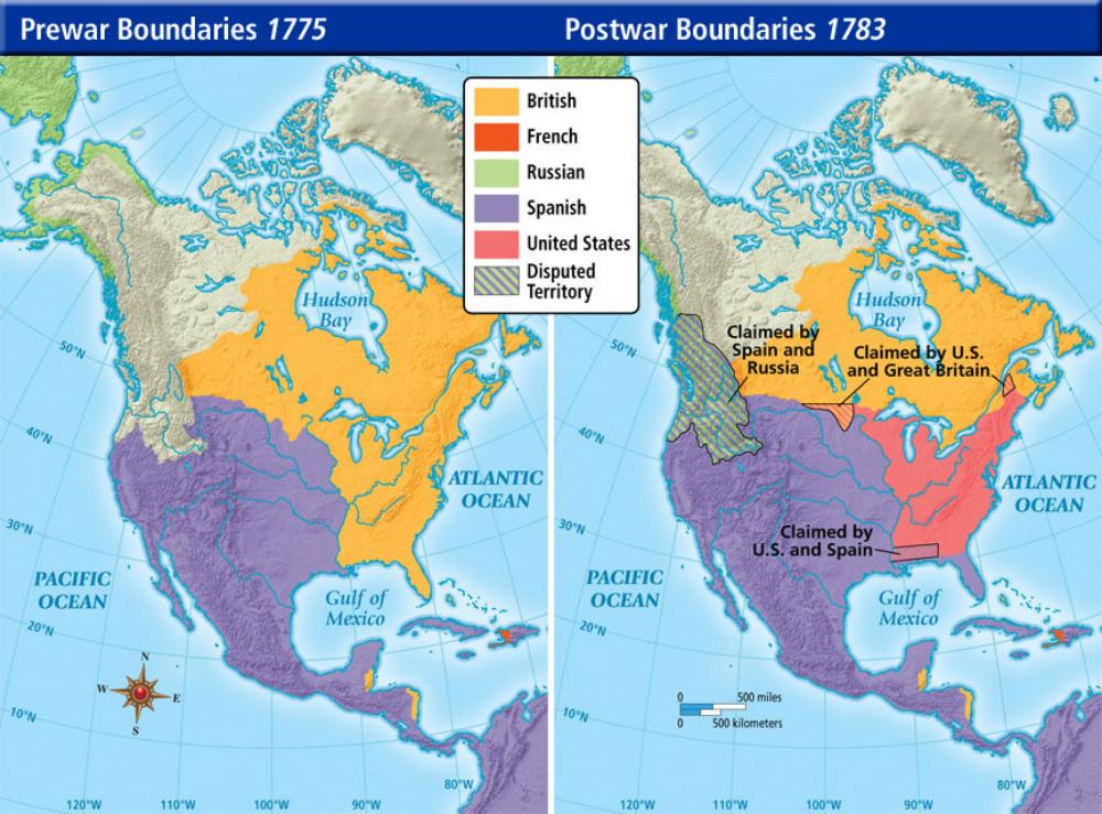 American Revolution  Freemanpedia