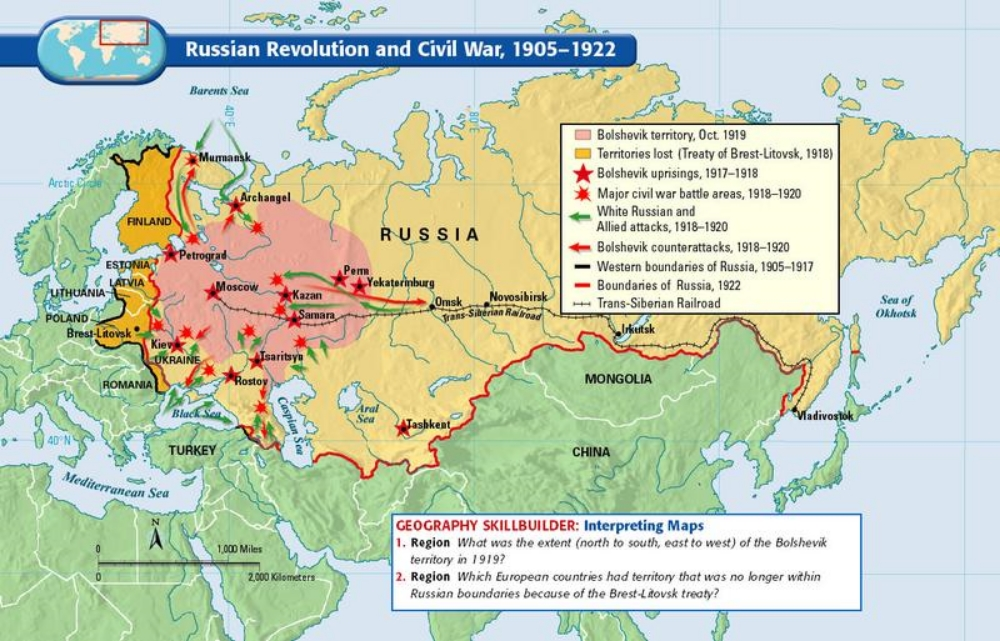 why was the tsar overthrown Tsar nicholas ii had absolute power and believed in autocracy many groups had tried to persuade or force him to share power most russians lived in poverty even before the first world war which was one cause of the downfall of the tsar's governmentma.