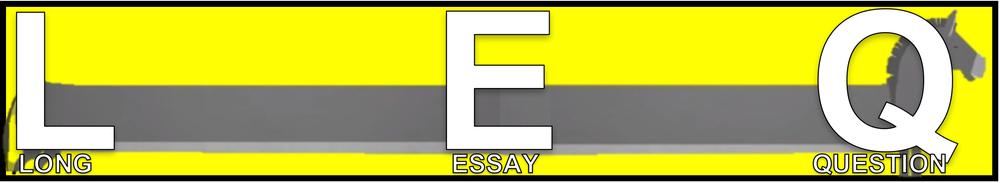 Ap world history student essays