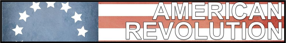 AMERICAN REVOLUTION BANNER FREEMANPEDIA WORLD HISTORY II.JPG