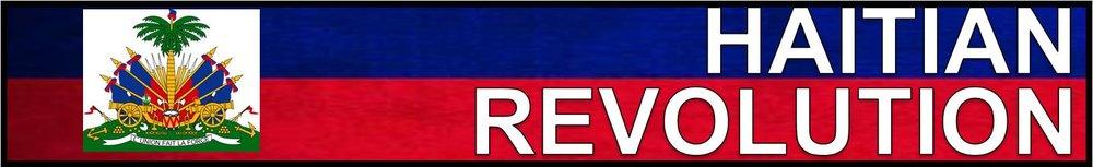 HAITIAN REVOLUTION BANNER FREEMANPEDIA WORLD HISTORY II.JPG