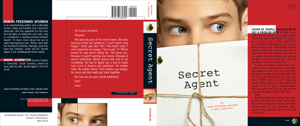 Secret Agent.Hyperion.Novel Jacket.jpg