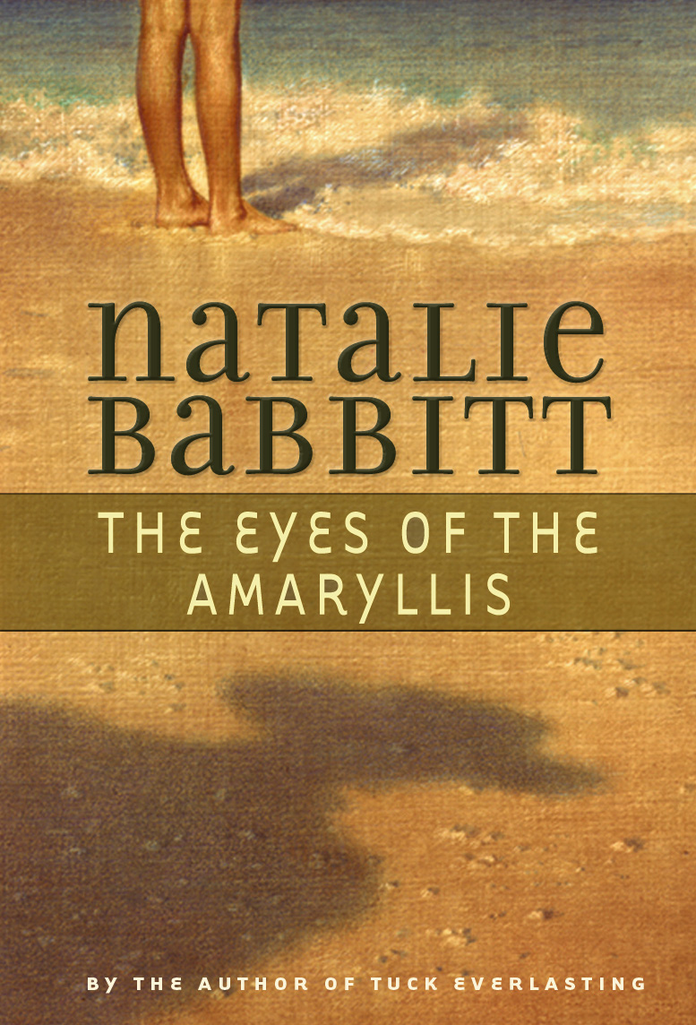 Eyes Amaryllis.Fiewel & Friends.Novel Cover.jpg