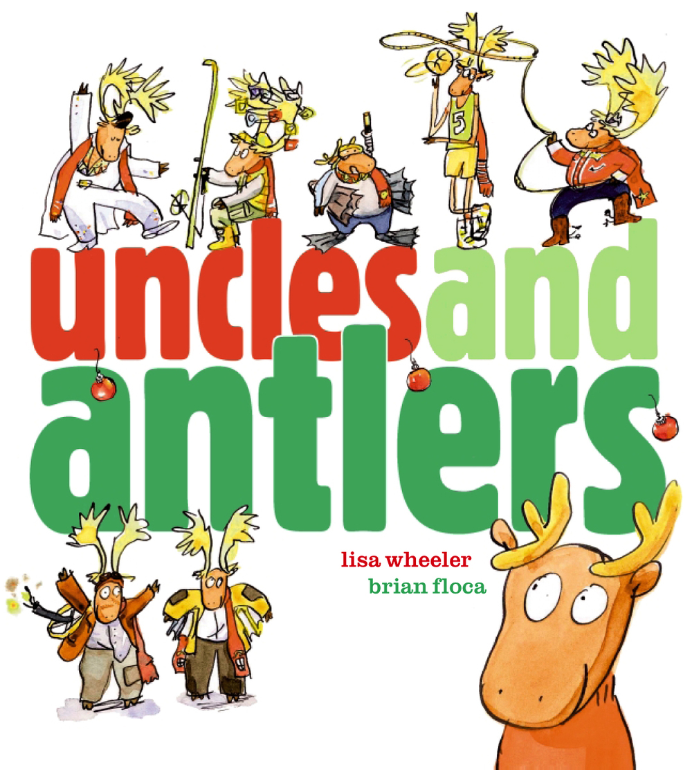 Uncles and Antlers.Simon & Schuster.Picture Book.jpg