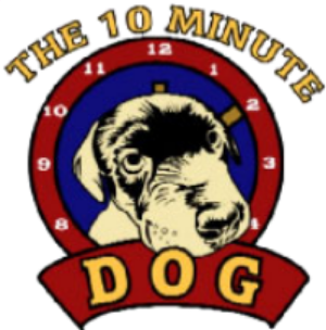 The 10 Minute Dog