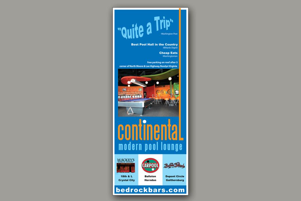 Continental ad