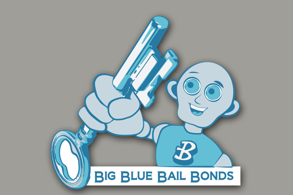 Big Blue Bail Bonds