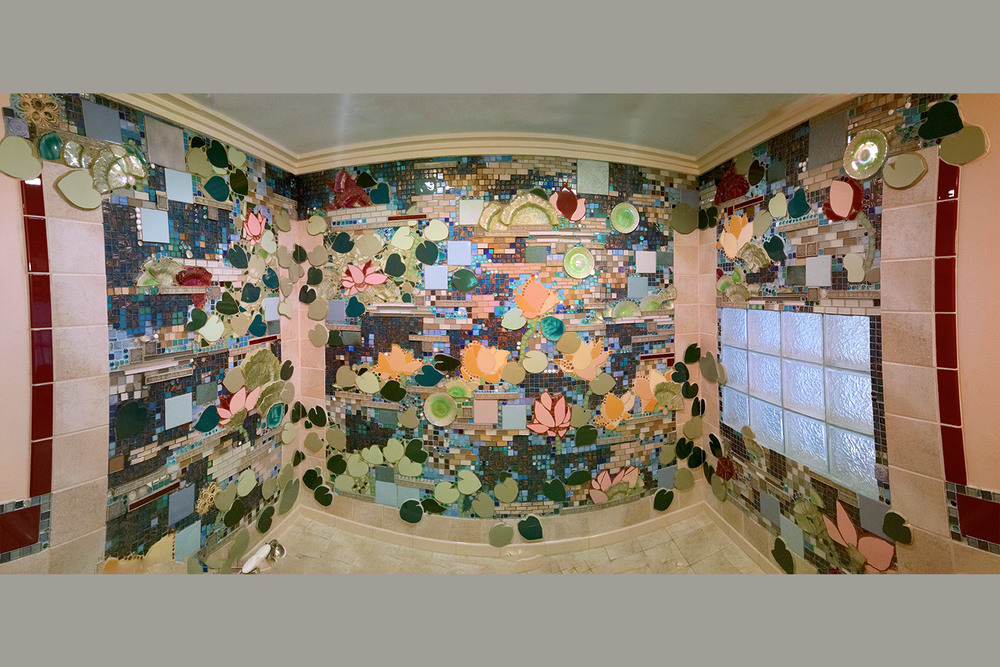 Mosaic Panoramic