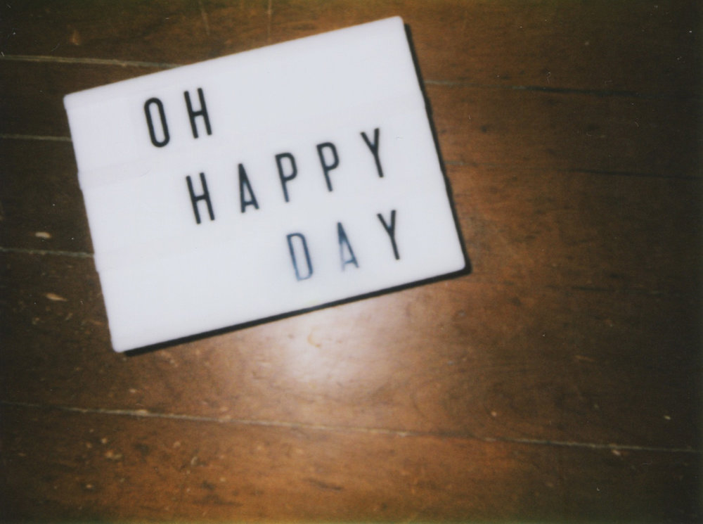 Light Letter Board from Photojojo Perfect Christmas Gift