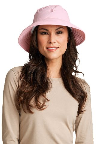 coolibar sun hat