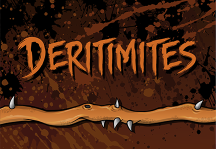 Deritimites