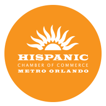 The Latin Food & Wine Festival is presented by the Hispanic Chamber of Commerce of Metro Orlando.