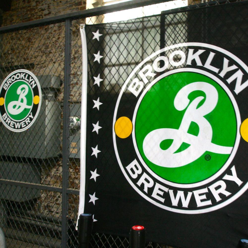BrooklynBrewery