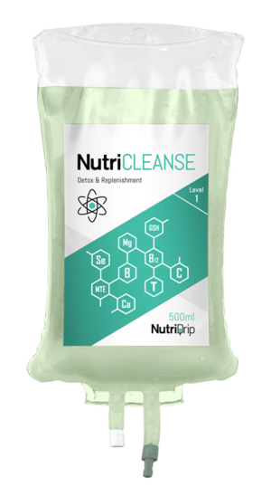 NutriCLEANSE