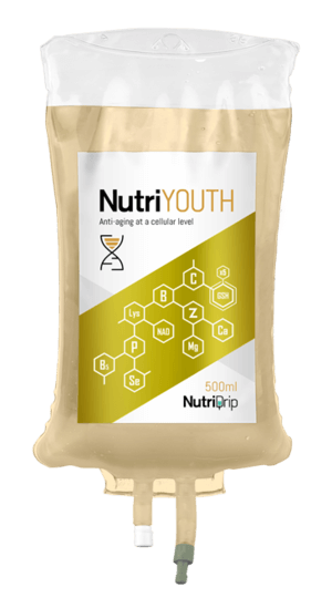 NutriYOUTH