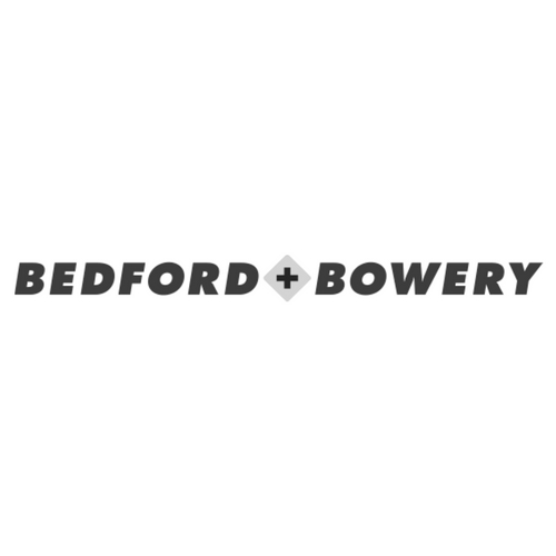 bedford & bowery
