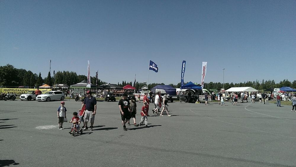 #motorockfest #kirjurinluoto #areena #tapahtuma