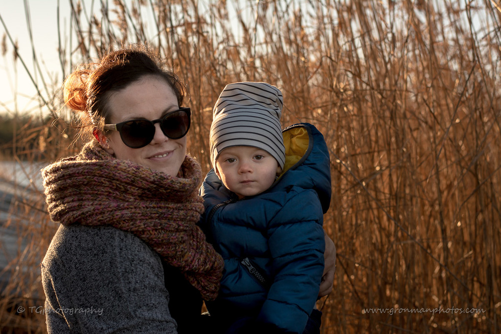 Emilia ja Totti