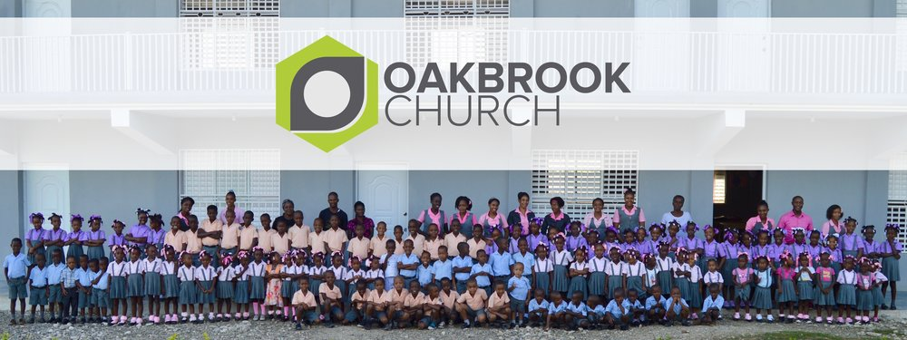 Gift Drive - Oakbrook Kids is providing 125 gifts to our K-3rd grade students! Thank you for giving joy, Oakbrook.