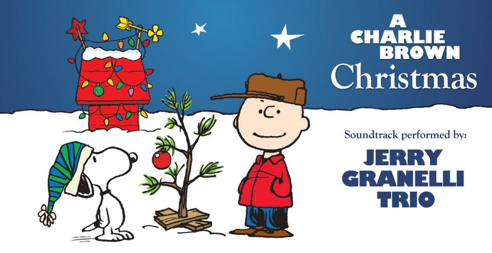 A Charlie Brown Christmas performed by Jerry Granelli Trio