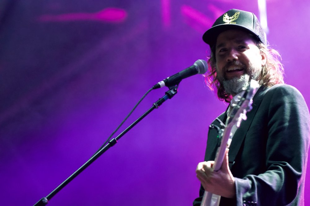 Broken Social Scene - Ottawa CityFolk Festival, 2017-09-15 Photo: Mike Bouchard