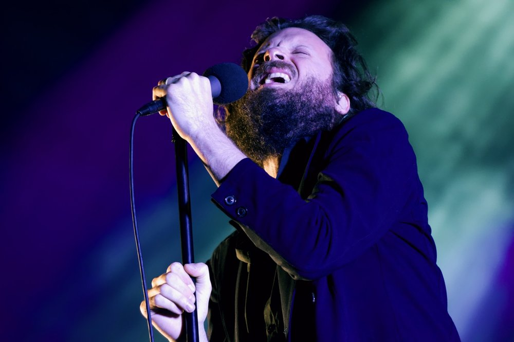 Father John Misty - Ottawa CityFolk Festival, 2017-09-16 Photo: Mike Bouchard More Photos