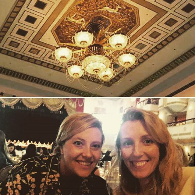 DVGers @chloedangelo and @beccagobrien representing our P&G Beauty clients at the 2016 #CEWAwards #dvgmoments