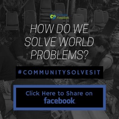 How do you solve world problems - Facebook Link.jpg