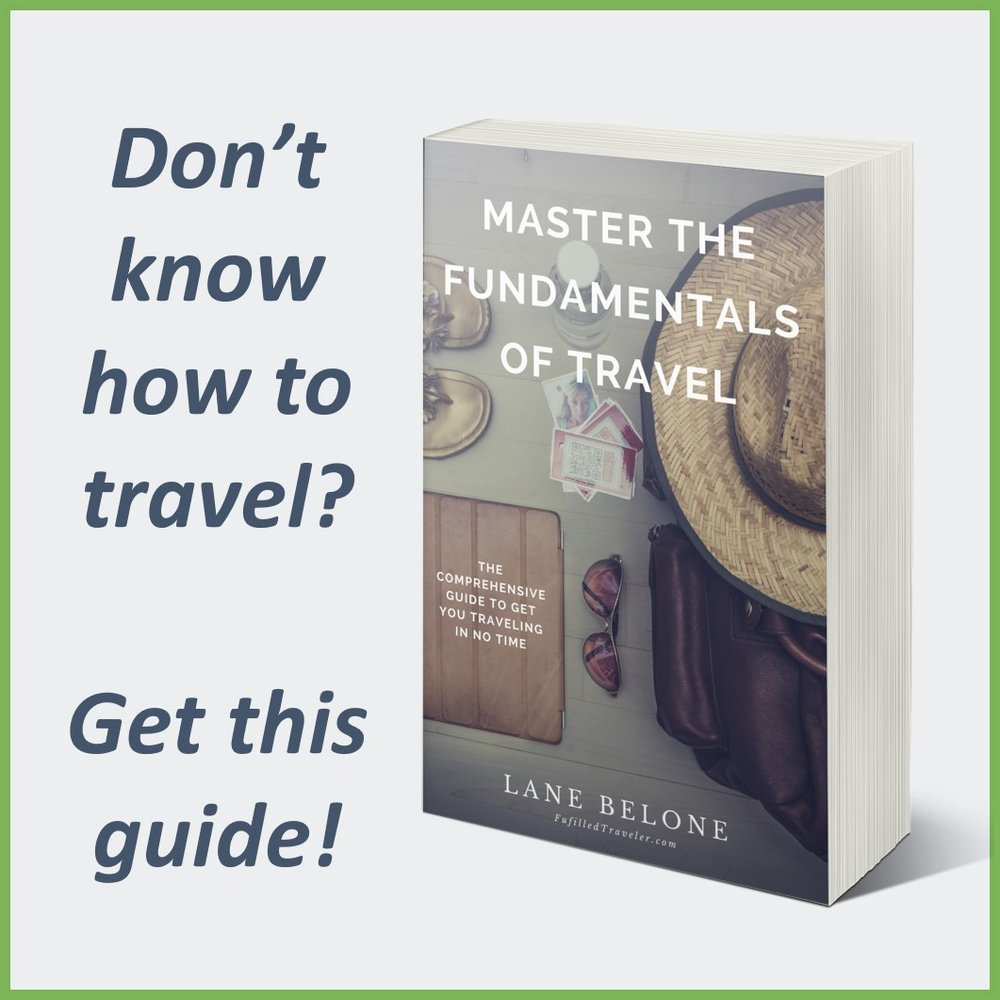Learn How To Travel