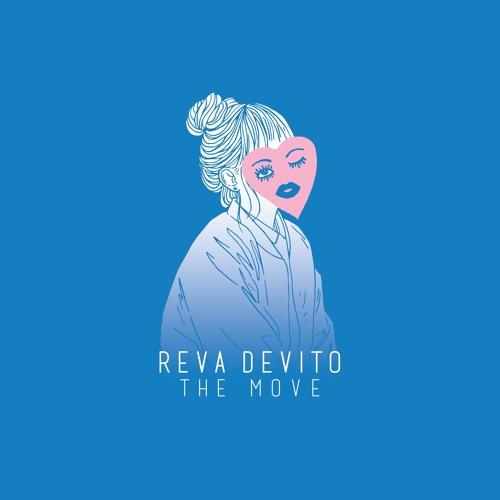 THE MOVE EP - Latest Release from Reva DeVito