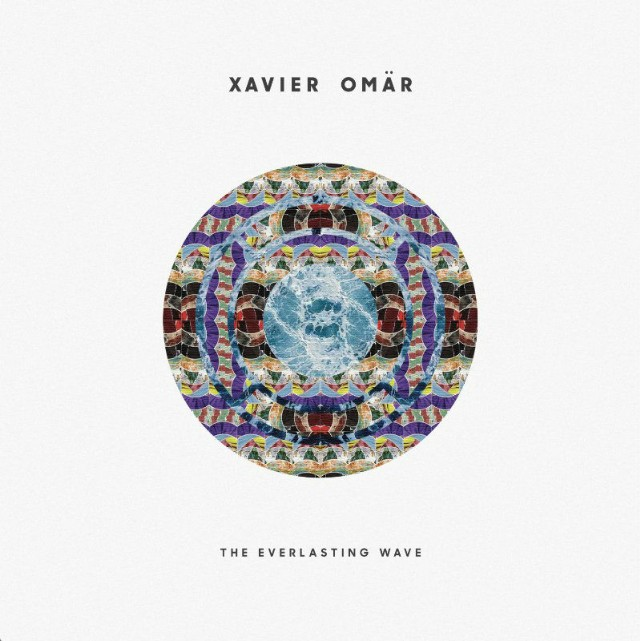 The Everlasting Wave (EP) - Latest Release from Xavier Omär
