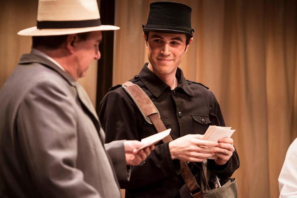 Marius et Fanny-Théâtre du Rideau Vert 2014