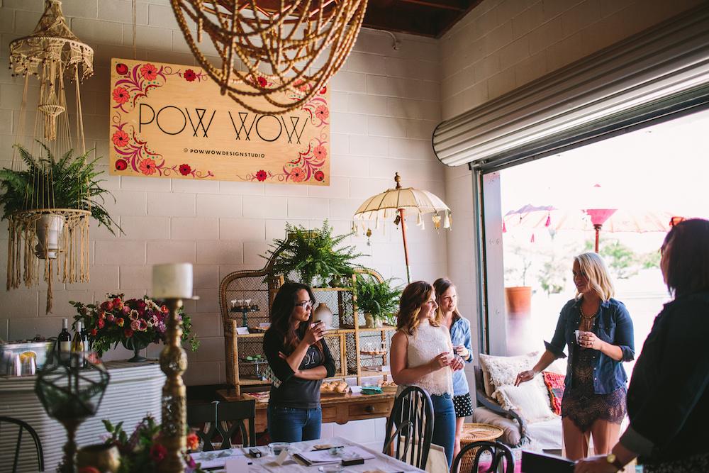 San Diego workshop space