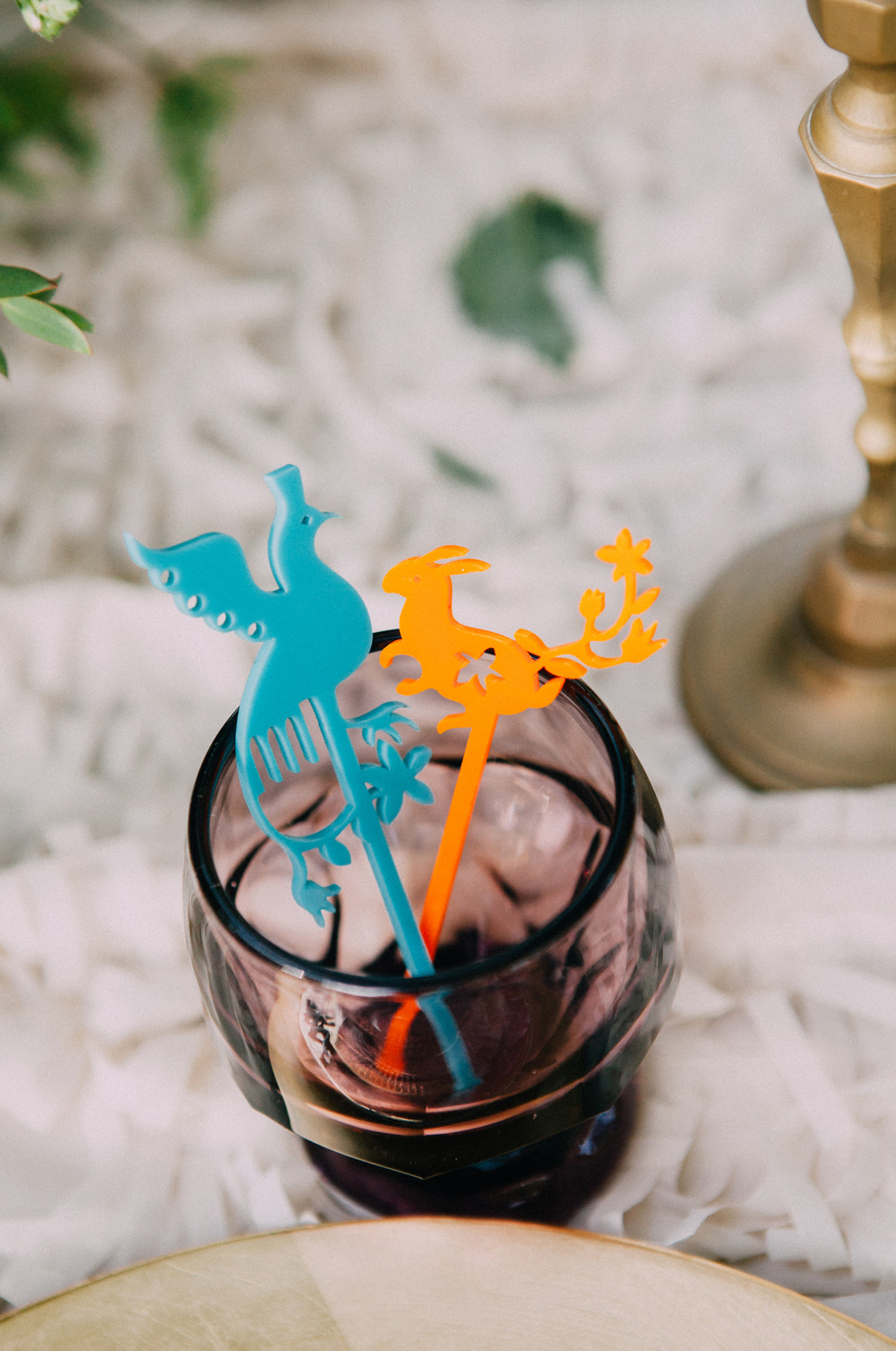 Otomi Drink Stirrers