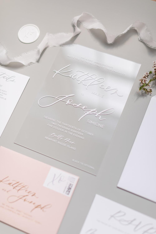 Acrylic pink wedding.jpg